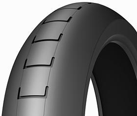 Michelin SM 29C 16/63 -17 TL Zadní Závodní