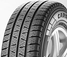 Pirelli CARRIER WINTER 195/60 R16 C 99/97 T Zimní