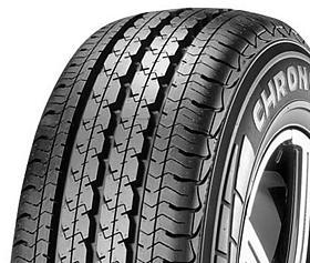 Pirelli CHRONO Serie II 165/70 R14 C 89/87 R Letní
