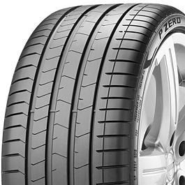 Pirelli P ZERO lx. 275/40 R20 106 W * XL RFT-dojezdová Letní
