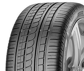 Pirelli P ZERO Rosso 255/55 ZR18 109 Y N0 XL FR Letní