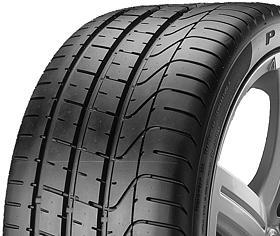 Pirelli P ZERO 245/45 R18 96 Y AO FR Letní