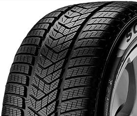 Pirelli SCORPION WINTER 235/60 R17 106 H XL FR Zimní