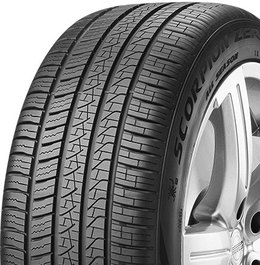 Pirelli Scorpion ZERO All Season 235/55 ZR19 105 V VOL XL Univerzální