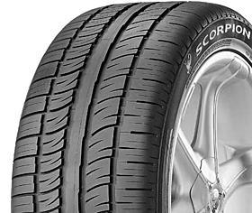 Pirelli Scorpion ZERO Asimmetrico 275/40 ZR20 106 Y XL FR Univerzální