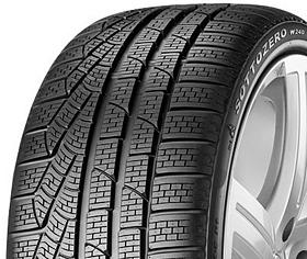 Pirelli WINTER 240 SOTTOZERO SERIE II 265/45 R18 101 V N0 FR Zimní