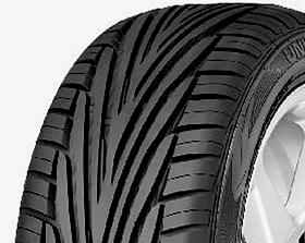 Uniroyal RainSport 2 255/40 ZR17 94 W FR Letní