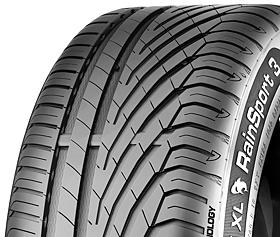 Uniroyal RainSport 3 SUV 275/45 R19 108 Y XL FR Letní