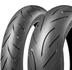 Bridgestone Battlax S21 190/50 R17 73 W TL Zadní Sportovní