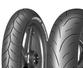 Dunlop SP MAX Qualifier 160/60 ZR17 69 W TL Zadní Sportovní