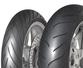 Dunlop SP MAX Roadsmart II 120/60 ZR17 55 W TL Přední Sportovní/Cestovní