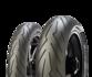 Pirelli Diablo Rosso III 120/60 ZR17 55 W TL Přední Sportovní