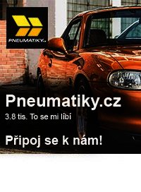 Pneumatiky.cz - Připoj se k nám!